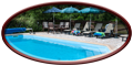 Small picture of the swimming pool